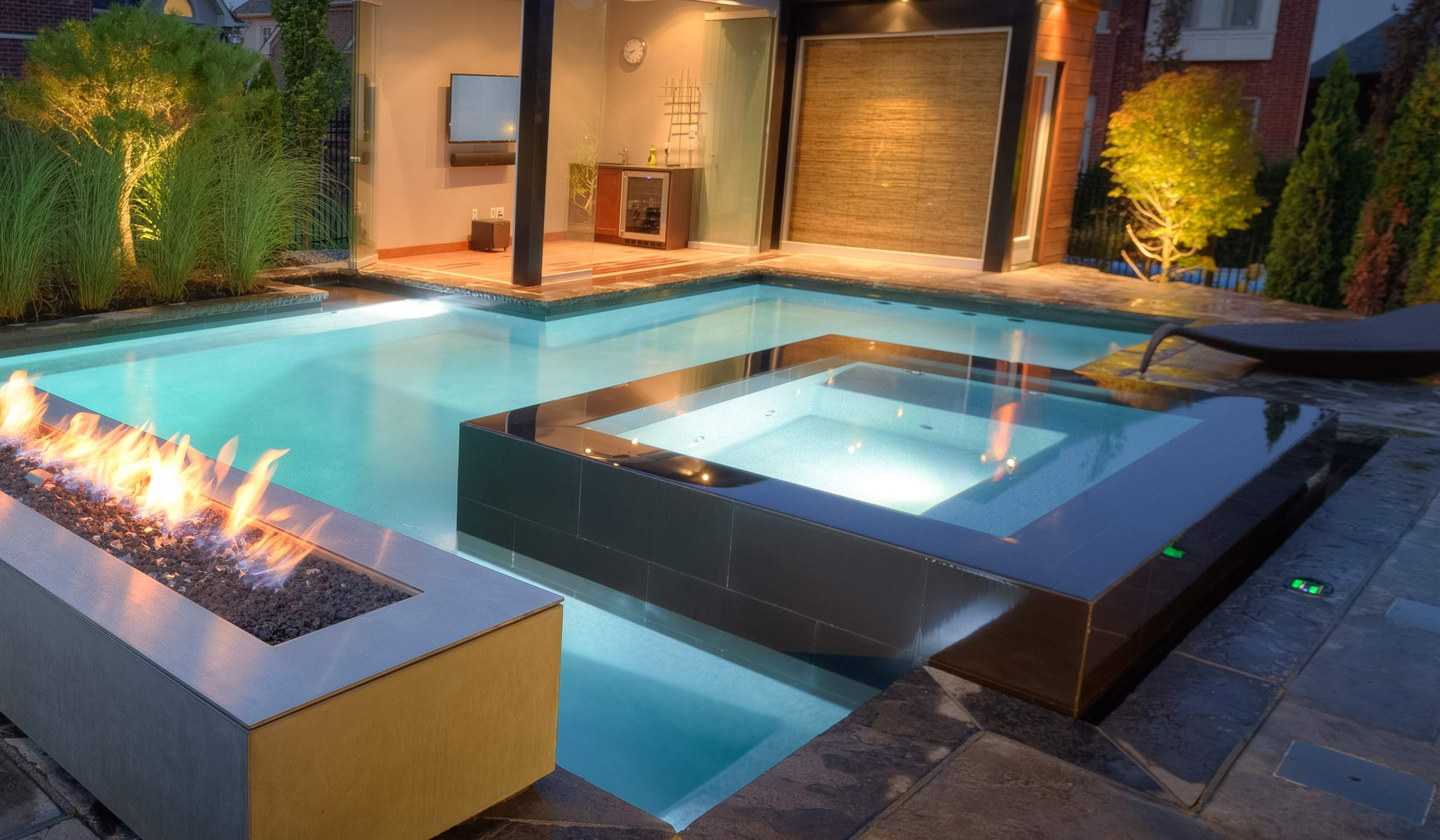 Home Betz Pools